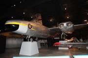 North American B-45C Tornado (48-010)