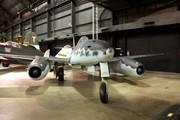 Messerschmitt 262A-1A (501232)