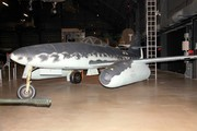 Messerschmitt 262A-1A