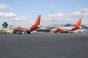 Airbus A320-214/WL  (HB-JXJ)