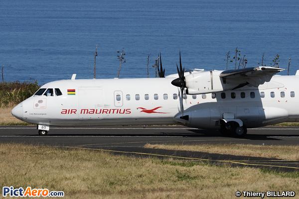 ATR 72-212A  (Air Mauritius)
