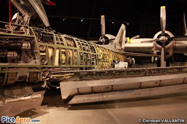 North American F-86H Sabre (National Museum of the USAF)