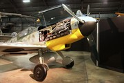 Messerschmidt Bf-109G-1O/U4