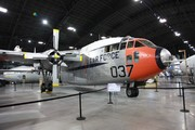 Fairchild C-119J Flying Boxcar (51-8037)
