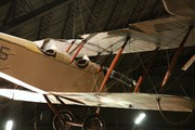 Curtiss JN-4D Jenny (2805)