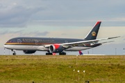 Boeing 787-8 Dreamliner (JY-BAG)