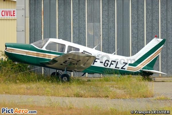 PA-28-181 Archer (Private / Privé)