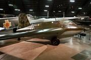 Messerschmitt Me-163B-1A Komet