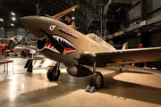 Curtiss P-40E Tomahawk