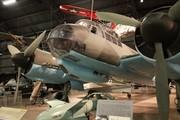 Junkers JU-88-1 Trop
