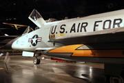 Convair F-106A Delta Dart (58-0787)