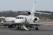 Dassault Falcon 50 (LX-FMR)