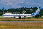 Boeing 747-284B