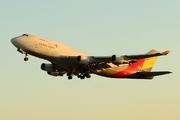 Boeing 747-446/BCF (HL7618)