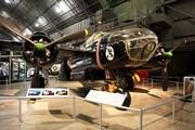 Doublas B-26C (44-35733)