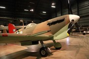 Supermarine Spitfire LF-5C (MA863)