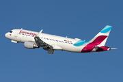 Airbus A320-214/WL (OE-IQA)