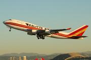 Boeing 747-4H6M/BCF (N741CK)