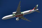 Boeing 777-31H/ER (A6-EPL)
