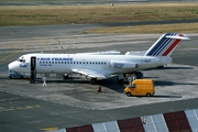 Fokker F28-2000 Fellowship (F-GDUT)