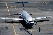 Fokker F28-2000 Fellowship (F-GDUV)