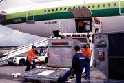 Airbus A300B4-605R (TU-TAI)