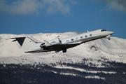 Gulfstream Aerospace G-IV Gulfstream IV (N416EL)