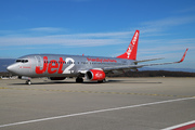 Boeing 737-85F (G-GDFV)