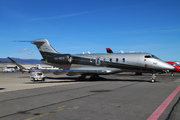 Bombardier BD-100-1A10 Challenger 350 (OO-WEG)
