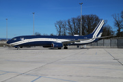 Boeing 737-97Y/ER (BBJ3) (LX-DIO)