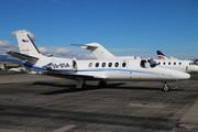 Cessna 550B Citation Bravo (S5-BSA)