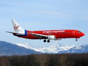 Boeing 737-43Q (OO-VEP)