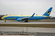 Boeing 767-33A/ER (UR-AAI)