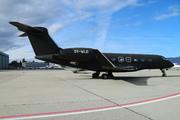 Gulfstream G-500