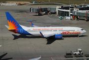 Boeing 737-8Q8/WL (G-DRTT)