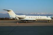 Gulfstream G450 (N483CM)