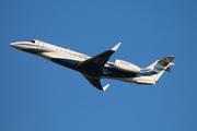 Embraer ERJ-135BJ Legacy 600 (XA-FUF)