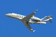 Bombardier BD-100-1A10 Challenger 350 (N771QS)
