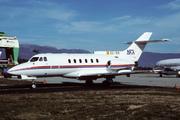 Hawker Siddeley 125-600B (EC-319)