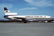 Lockheed L-1011-385-1 TriStar 50  (N186AT)