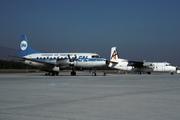 Convair 580 (OO-VGH)