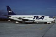 Boeing 737-229/Adv (G-BTEC)
