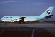 Boeing 747-3B5