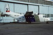 CASA C-212-100 Aviocar (HB-LKX)