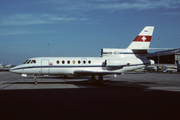 Dassault Falcon 50 (HB-IEU)
