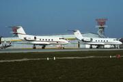 Grumman G-1159B Gulfstream II-B (N16NK)