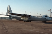 Lockheed L-100-30 Hercules (L-382G) (N908SJ)