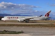 Airbus A350-941 (A7-ALU)