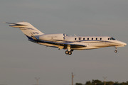 Cessna 750 Citation X (C-GTCI)