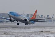Boeing 737-8K5/WL (C-GAWV)